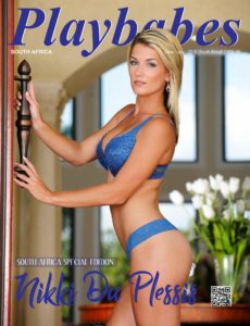 Playbabes South Africa Special Editions – June-July 2019