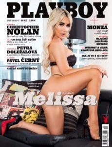 Playboy Czech Republic – Zari 2017