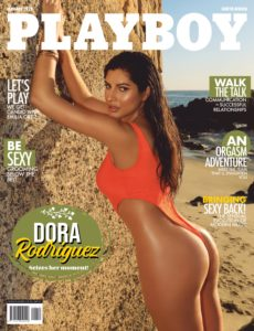 Playboy South Africa – January 2020