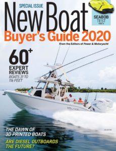 Power & Motoryacht – Buyer's Guide 2020