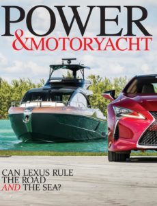 Power & Motoryacht – February 2020