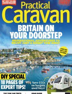 Practical Caravan – March 2020