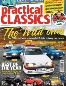 Practical Classics – March 2020