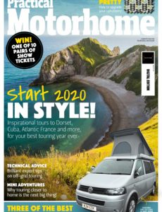 Practical Motorhome – March 2020