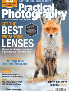 Practical Photography – March 2020