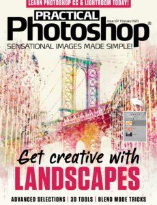 Practical Photoshop – February 2020