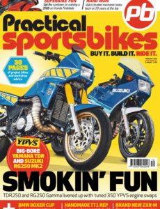 Practical Sportsbikes – February 2020