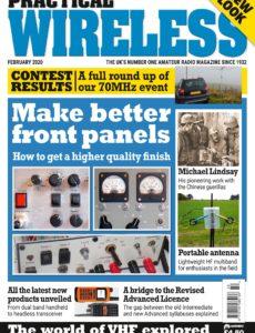 Practical Wireless – February 2020