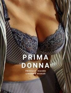 PrimaDonna – Lingerie Spring Summer Collection Catalog 2020