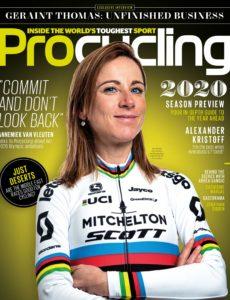 Procycling UK – February 2020