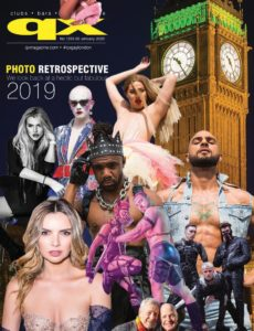 QX Magazine – 01 January 2020