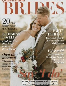 Queensland Brides – December 2019