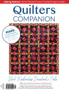 Quilters Companion – January 2020