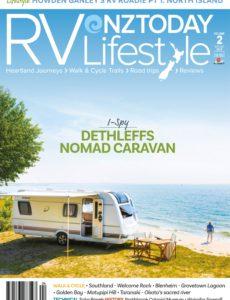 RV Travel Lifestyle – November-December 2019