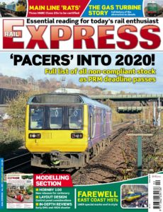 Rail Express – Issue 285 – February 2020