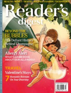Reader's Digest UK – February 2020