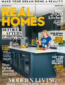 Real Homes – February 2020