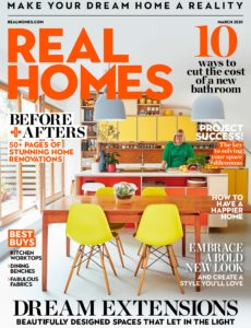 Real Homes – March 2020