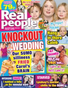 Real People – 16 January 2020