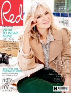 Red UK – March 2020