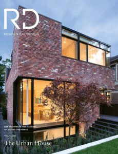 Residential Design – Vol 1, 2020