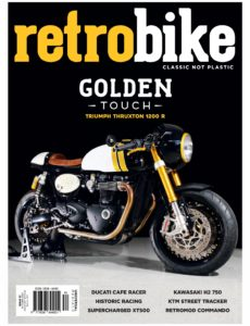 RetroBike – Autumn 2020