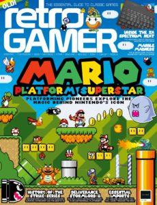Retro Gamer UK – February 2020