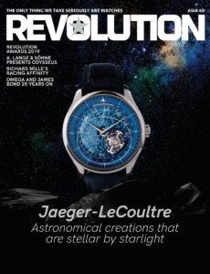 Revolution Digital – January 2020