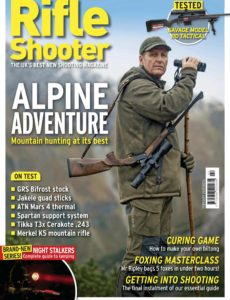 Rifle Shooter – February 2020