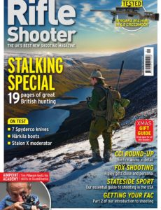Rifle Shooter – January 2020