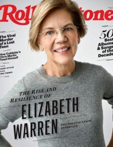 Rolling Stone USA – January 2020