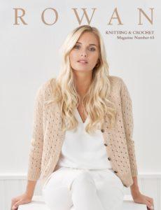 Rowan Magazine – Issue 65 – March 2019