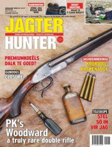 SA Hunter-Jagter – February 2020