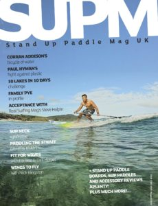 SUP Mag UK – Issue 22 – August 2019