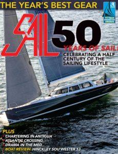 Sail – February 2020