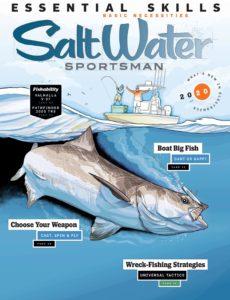 Salt Water Sportsman – February 2020