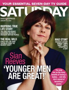Saturday Magazine – January 25, 2020