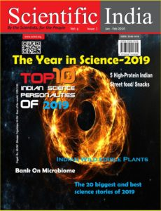 Scientific India – January-February 2020