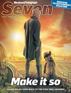 Se7en – January 25, 2020