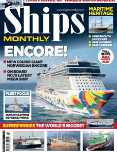 Ships Monthly – February 2020