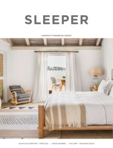 Sleeper – Issue 88 2020