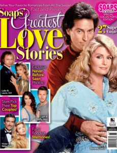 Soaps In Depth Special Edition – Soaps' Greatest Love Stories (2019)