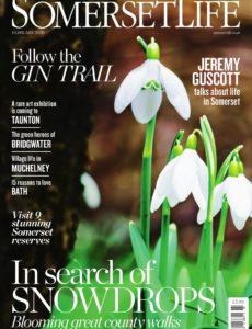Somerset Life – February 2020