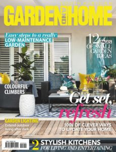 South African Garden and Home – February 2020