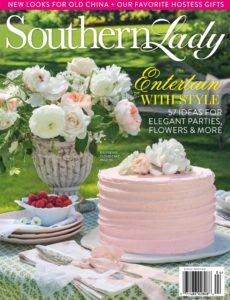 Southern Lady – March-April 2020