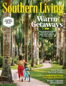 Southern Living – January 2020