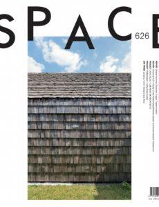 Space – January 2020