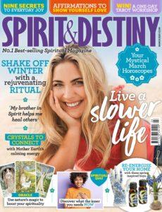 Spirit & Destiny – March 2020