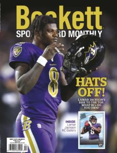 Sports Card Monthly – February 2020
