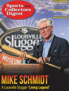 Sports Collectors Digest – January 31, 2020